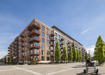 Thumbnail 1 bed flat for sale in No 1 Street, London