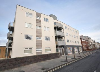 Thumbnail 1 bed flat for sale in Kennedy House, South Shore, Blackpool, Lancashire