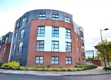 Thumbnail 2 bed flat to rent in Clearwater Drive, West Didsbury, Didsbury, Manchester