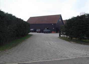 Thumbnail Light industrial to let in Barn 7 New Inn Farm, Sand Lane, Silsoe, Bedford