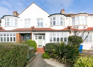 Thumbnail 4 bed terraced house for sale in Court Lane, London