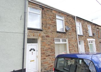 2 bed terraced house for sale in Park Road -, Treorchy CF42