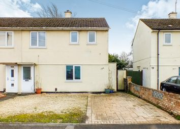 Thumbnail 3 bed semi-detached house to rent in Queensway, Didcot
