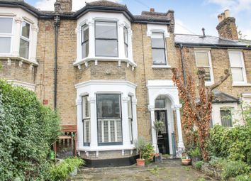 Thumbnail 4 bedroom terraced house for sale in Colworth Road, Upper Leytonstone, London