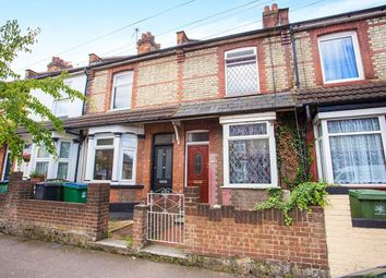 Thumbnail 2 bed terraced house for sale in Sydney Road, Watford
