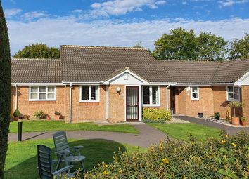 Batten Court, Chipping Sodbury BS37. 2 bed terraced bungalow