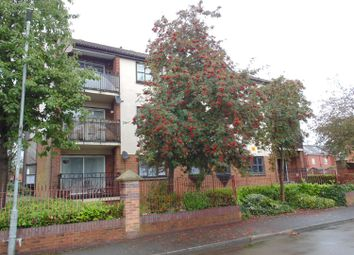 Thumbnail 2 bed flat to rent in Branwell Avenue, Birstall
