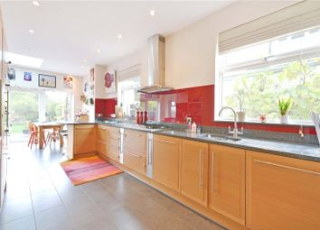 Thumbnail 3 bed semi-detached house to rent in Chatsworth Road, Mapesbury, London