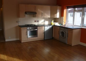 Thumbnail 1 bed flat for sale in Peveril Road, Southampton