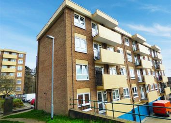 Thumbnail 3 bed maisonette for sale in Heathgate, Norwich, Norfolk