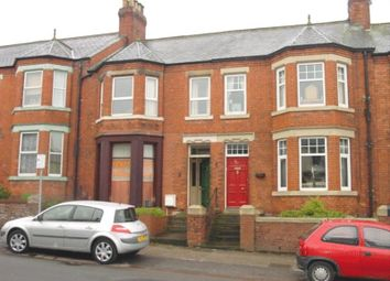 Thumbnail 2 bed flat to rent in Etterby Street, Stanwix, Carlisle