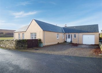 Thumbnail 3 bed detached bungalow for sale in Blair Atholl, Pitlochry, Perth And Kinross