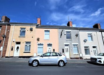 2 bed terraced house for sale in Ninth Street, Blackhall TS27