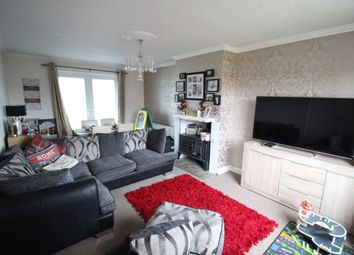Thumbnail 3 bed semi-detached house for sale in Derwent Crescent, Howden, Goole