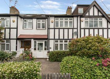 Thumbnail 5 bed terraced house for sale in Toynbee Road, London