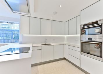 Thumbnail 2 bed flat for sale in White Horse Yard, Liverpool Road, Islington