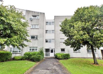 Thumbnail 2 bed flat for sale in Cypress Crescent, Greenhills, East Kilbride