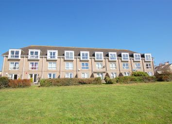 Thumbnail 1 bedroom flat for sale in Stopford Place, Stoke, Plymouth