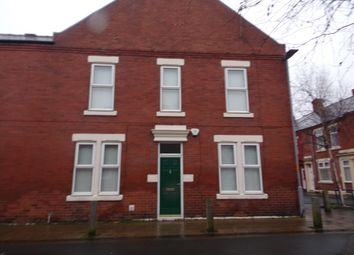 Thumbnail 2 bedroom terraced house for sale in Durban Street, Blyth
