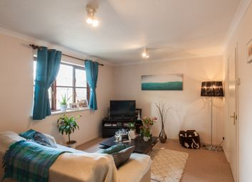 Thumbnail 1 bed flat to rent in Rosemary Lane, London
