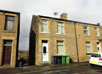 Thumbnail 3 bed end terrace house for sale in Bromley Street, Hanging Heaton, Batley