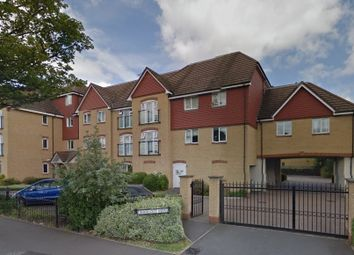 Thumbnail 2 bed flat to rent in Charlcot Mews, Bower Way, Slough