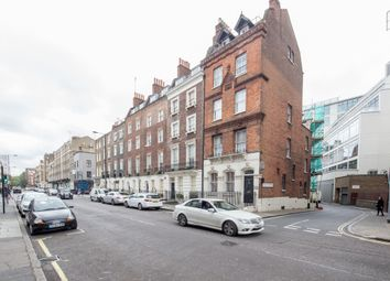 Thumbnail 3 bedroom flat for sale in Hampden Gurney Street, London