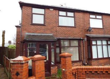 Thumbnail 4 bedroom semi-detached house for sale in Trawden Avenue, Smithills, Bolton, Greater Manchester