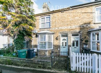 Thumbnail 2 bedroom terraced house to rent in Neale Road, Halstead