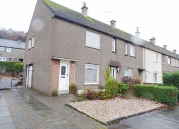 Thumbnail 2 bed terraced house for sale in Thorne Road, Alloa