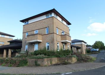 Thumbnail 1 bed flat for sale in The Boundary, Milton Keynes