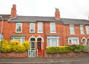 4 bed shared accommodation to rent in Avondale Street, Lincoln LN2