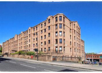 Thumbnail 1 bed flat for sale in West Graham Street, Garnethill, Glasgow