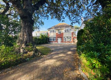 Thumbnail 4 bed detached house to rent in Brownsea View Avenue, Poole