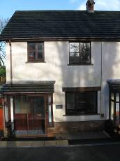 Thumbnail 3 bed semi-detached house to rent in Spring Gardens, Cardigan