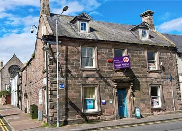 Thumbnail Commercial property to let in Offices (Individual Or Larger Suites), 23 Castlegate, Berwick-Upon-Tweed, Northumberland