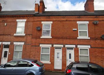 Thumbnail 3 bed semi-detached house for sale in Rosetta Road, Nottingham NG7 7Gx