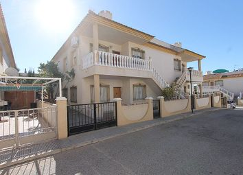 Thumbnail 2 bed town house for sale in La Zenia, Alicante, Spain