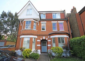 Thumbnail 3 bedroom flat to rent in Westbury Road, London