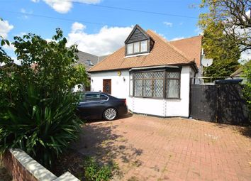 4 bed detached bungalow for sale in Stradbroke Grove, Clayhall, Essex IG5