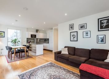 2 bed flat to rent in The Moore, East Parkside, Lower Riverside, Greenwich Peninsula SE10