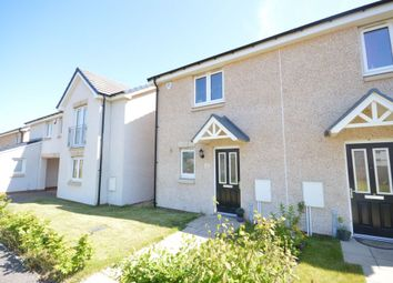Thumbnail 2 bed semi-detached house for sale in 17 Arran Marches, Musselburgh