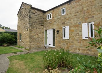 Thumbnail 4 bed detached house for sale in Barnburgh Hall Gardens, Barnburgh, Doncaster