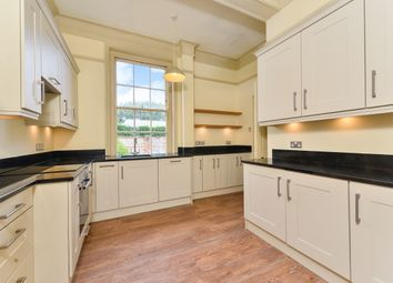 Thumbnail 3 bed terraced house to rent in Lewes Road, Westmeston, Hassocks