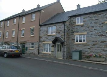 Thumbnail 2 bedroom terraced house to rent in Grassmere Way, Pillmere, Saltash