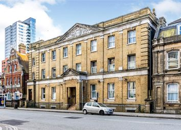 Canute Road, Southampton, . SO14. 1 bed flat for sale