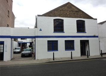 Business park to let in Orsman Road, Islington N1