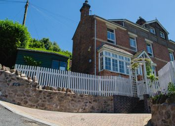 Thumbnail 3 bed semi-detached house for sale in Chetwynd, 5 Lamb Bank, Malvern, Worcestershire