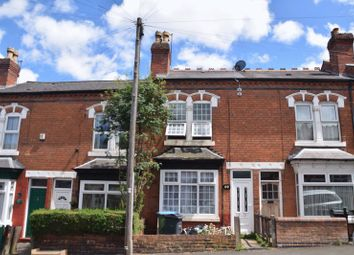 Thumbnail 3 bed terraced house to rent in Katherine Road, Bearwood, Smethwick
