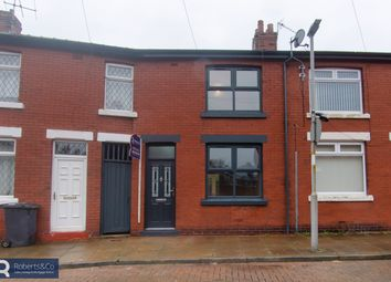 Thumbnail 2 bed terraced house for sale in Taylor Street, Preston